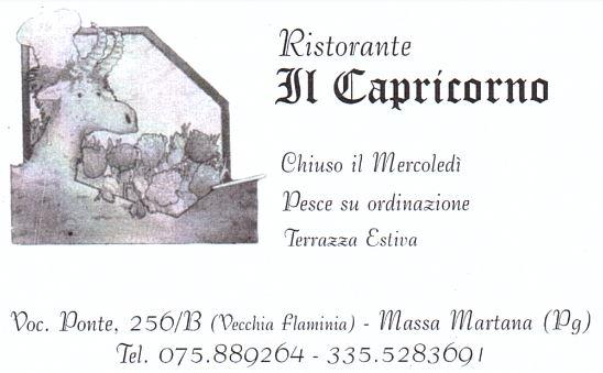 Capricorno 2015