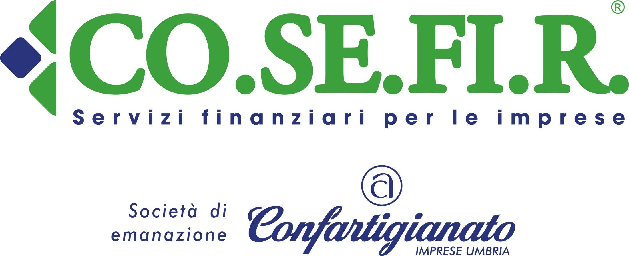 Logo Cosefir